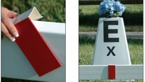 Dressage Color Markers for Horse Competitions